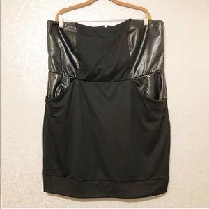 Torrid Bodycon Dress